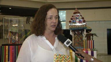 Maceió recebe mostra Alagoas Seus Folguedos e Suas Danças - Exposição tem fotografias e peças artesanais.