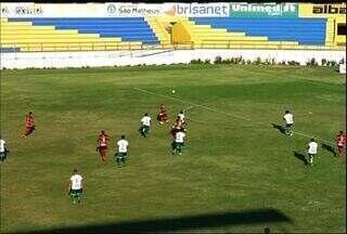Crato e Guarani se enfrentam pela Taça Fares Lopes - Confira os destaques do esporte na região do Cariri.
