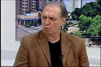Renato Pietro se apresenta em Divinópolis com a peça 'Encontros impossíveis' - Ator foi protagonista do filme 'Nosso lar'