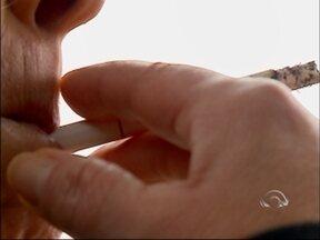 JA Ideias: programa ajuda a reduzir o tabagismo em Passo Fundo, RS - Médico fala sobre problemas causados pelo hábito de fumar