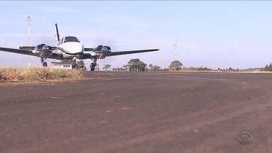 Onze aeroportos catarinenses são cortados do Programa de Aviação Regional - Onze aeroportos catarinenses são cortados do Programa de Aviação Regional