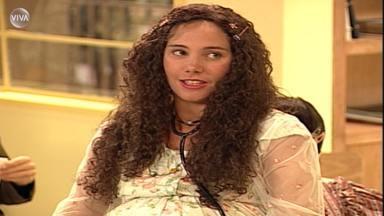 Heloísa Périssé era Dona Neném na Escolinha