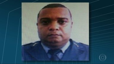 Mais um PM é assassinado em São João de Meriti - Dessa vez, um policial militar, de 47 anos, foi morto na Baixada. O enteado dele também acabou sendo ferido. É o segundo PM morto em 48 horas em São João de Meriti.