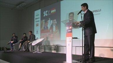 Projeto 'SC Que Dá Certo' chega a Criciúma nesta terça-feira (30) - Projeto 'SC Que Dá Certo' chega a Criciúma nesta terça-feira (30)