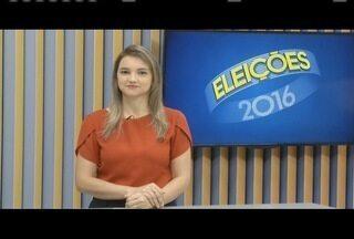 Confira as agendas dos candidatos às prefeituras de Fabriciano, Ipatinga e Valadares - Compromissos são desta terça (30).