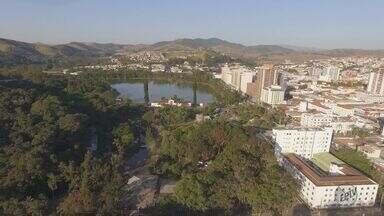 Confira a previsão do tempo para esta terça-feira (30) no Sul de Minas - Confira a previsão do tempo para esta terça-feira (30) no Sul de Minas