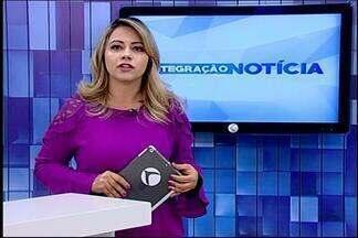 PM apreende pés de maconha em Araxá - A apreensão ocorreu após denúncia anônima. Adolescente foi apreendido.