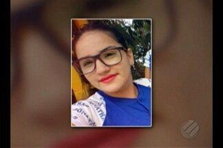 Polícia investiga a morte de uma adolescente de 15 anos, em Marabá - Ela foi morta próximo a escola onde ela estudava, no sudeste do estado.