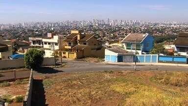Moradores reclamam da falta de segurança no Setor Gentil Meirelles, em Goiânia - Esta semana uma mulher foi morta a tiros durante uma tentativa de roubo.