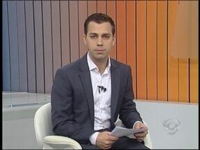 Confira a agenda dos candidatos a prefeitura de Passo Fundo, RS - Jornal do Almoço mostra como foi a manhã de Rui Lorenzato (PT) e Celso Dalberto (PSOL)