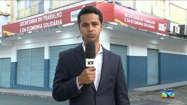 Bom Dia Mirante mostra vagas de emprego disponíveis na agência do Sine em São Luís, MA - O Bom Dia Mirante mostra as vagas de emprego disponíveis na agência do Sine em São Luís (MA).