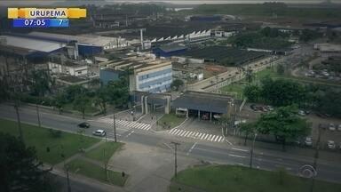 Série 'Vocações': investir no perfil industrial pode fazer a diferença para Joinville - Série 'Vocações': investir no perfil industrial pode fazer a diferença para Joinville