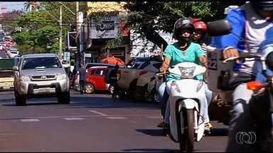 Roubo de carros faz valor do seguro aumentar, em Itumbiara - Número desse tipo de crime aumentou mais de três mil casos este ano, em Goiás.