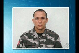Adolescente suspeito de matar PM se entrega à polícia - Cabo da PM foi assassinado no bairro do Jurunas.