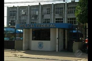 PF prende envolvidos em roubo de cargas - Quadrilha tentou roubar caminhão dos correios no nordeste do Pará.