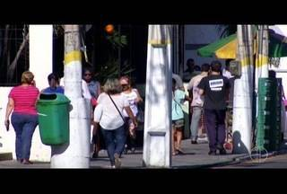 Taxa de desemprego cresceu no segundo trimestre no interior do RJ, diz IBGE - Taxa é de 11,4%.