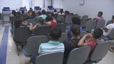 Termina nesta quarta-feira (31) prazo para sacar abono salarial - Em Rondônia muitos trabalhadores ainda não sacaram o benefício.