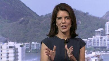 Eleições 2016 - Confira a agenda dos candidatos a prefeito do Rio, para hoje à tarde