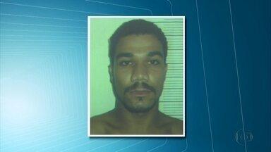 Polícia Civil divulga foto do suspeito de ter estuprado estudante de medicina - Homem teria ficado quatro horas à espera da vítima na Zona Norte do Recife.
