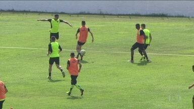 Botafogo se prepara para jogo contra o Cruzeiro, pela Copa do Brasil - Glorioso espera manter invencibilidade na Arena Botafogo, na Ilha do Governador.