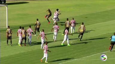 Três times do Sul do Rio entram em campo nesta quarta-feira pela Copa Rio - Partidas valem a terceira rodada da competição.