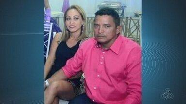 Polícia Civil investiga paradeiro do ex-marido de professora encontrada morta em Macapá - Polícia Civil investiga paradeiro do ex-marido de professora encontrada morta em Macapá.