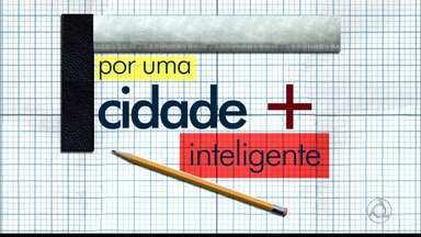 Por Uma Cidade Mais Inteligente discute educação - A partir dos quatro anos, toda criança tem que ter vaga nas escolas brasileiras.