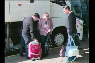 Alerta para quem viaja de ônibus - Conheça os direitos para devolução de dinheiro em caso de desistência.