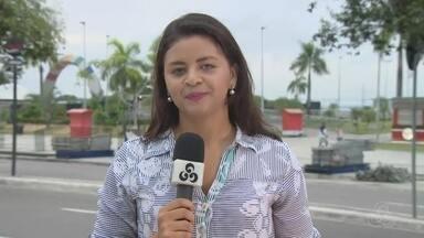 'Bem Estar Global' vem para Manaus e Fernando Rocha faz convite especial - Confira a programação dos serviços que serão oferecidos no evento