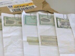 Polícia investiga o caso de CNHs falsas em Regente Feijó - Três pessoas foram presas suspeitas de envolvimento com o crime.