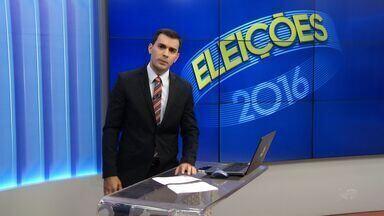 Confira o dia de atividades dos candidatos à Prefeitura de Fortaleza - Confira o dia de atividades dos candidatos à Prefeitura de Fortaleza