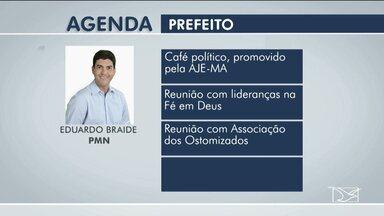 Veja as atividades de campanha dos demais candidatos em São Luís - Veja as atividades de campanha dos demais candidatos em São Luís