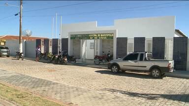 Justiça determina afastamento de dois Prefeitos de Cidades da Paraíba - Os dois estão afastados por 180 dias.