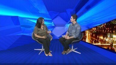 Entrevista - Sônia Gabriel - Entrevista - Sônia Gabriel