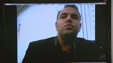 Empresário de Ribeirão Preto, dono do Site Pank, está foragido há um ano - Michel Pierre Cintra é suspeito de aplicar golpe de mais de R$ 100 milhões em 200 consumidores pela internet.