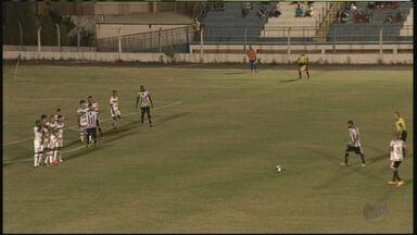 Comercial-SP encara o Rio Claro pela Copa Paulista - Leão do Norte busca a vitória fora de casa para encostar na liderança do Grupo 2.