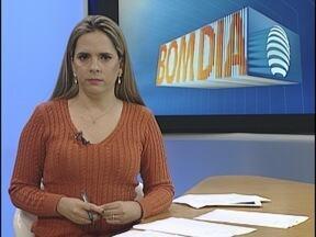 Conheça os candidatos a prefeito de Martinópolis - Bom Dia Fronteira exibirá os concorrentes da região.
