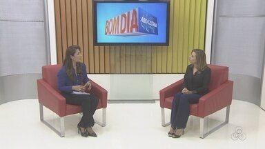 OAB lança comitê de combate ao caixa 2 e à corrupção eleitoral - Marcela Oliveira esclarece dúvidas sobre o assunto.