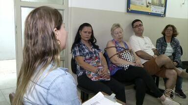 Dados do Ministério da Saúde apontam queda no número de fumantes - Em Resende, essa queda também foi sentida. Muitos estão deixando o vício para tratar doenças.