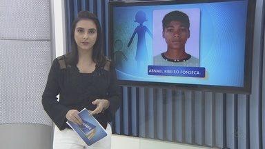 Adolescente desaparecido é encontrado, em Porto Velho - Abnael foi encontrado e levado de volta ao Hospital João Paulo.