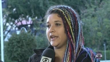 Semana da diversidade começa em Joinville - Semana da diversidade começa em Joinville