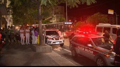 Dois homens foram assassinados em Campina Grande - Os crimes aconteceram na noite desta terça-feira.