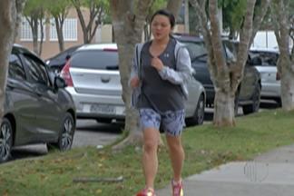Cardiologista fala sobre a importância de um check-up antes da prática de exercício físico - Preocupação aumentou após a morte de um corredor, em uma corrida, em Mogi das Cruzes.