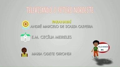 Televisando: conheça os ganhadores na categoria histórias em quadrinhos - Projeto é desenvolvido pelo Instituto GRPCOM
