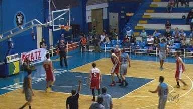 Time de basquete de Rio Claro vence Osaco pelo Campeonato Paulista - A próxima partida do Rio Claro ocorre no domingo(11), às 11h, contra o XV de Piracicaba.
