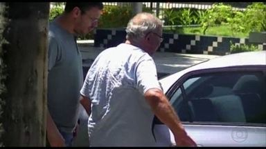 PF prende advogado acusado de tráfico de pessoas - Homem de 63 anos foi condenado a 14 anos de prisão.