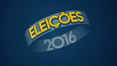 Confira a agenda dos candidatos à Prefeitura de Curitiba - Candidatos aproveitam a tarde de sábado para fazer campanha.