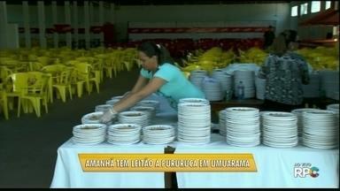 Amanhã tem Leitão a Pururuca em Umuarama - A festa é no Parque de Exposições de Umuarama.