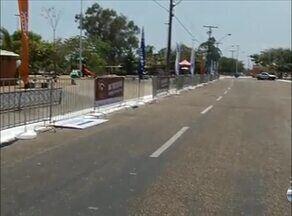 Confira os detalhes do encerramento do Rally dos Sertões em Palmas - Confira os detalhes do encerramento do Rally dos Sertões em Palmas