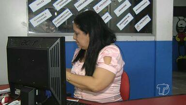 Vagas para empregos temporário começam a surgir em Santarém - Momento é uma boa oportunidade para quem quer ingressar no mercado de trabalho.